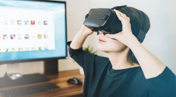 Waarom virtual reality casino's de trend gaat worden in iGaming 2019