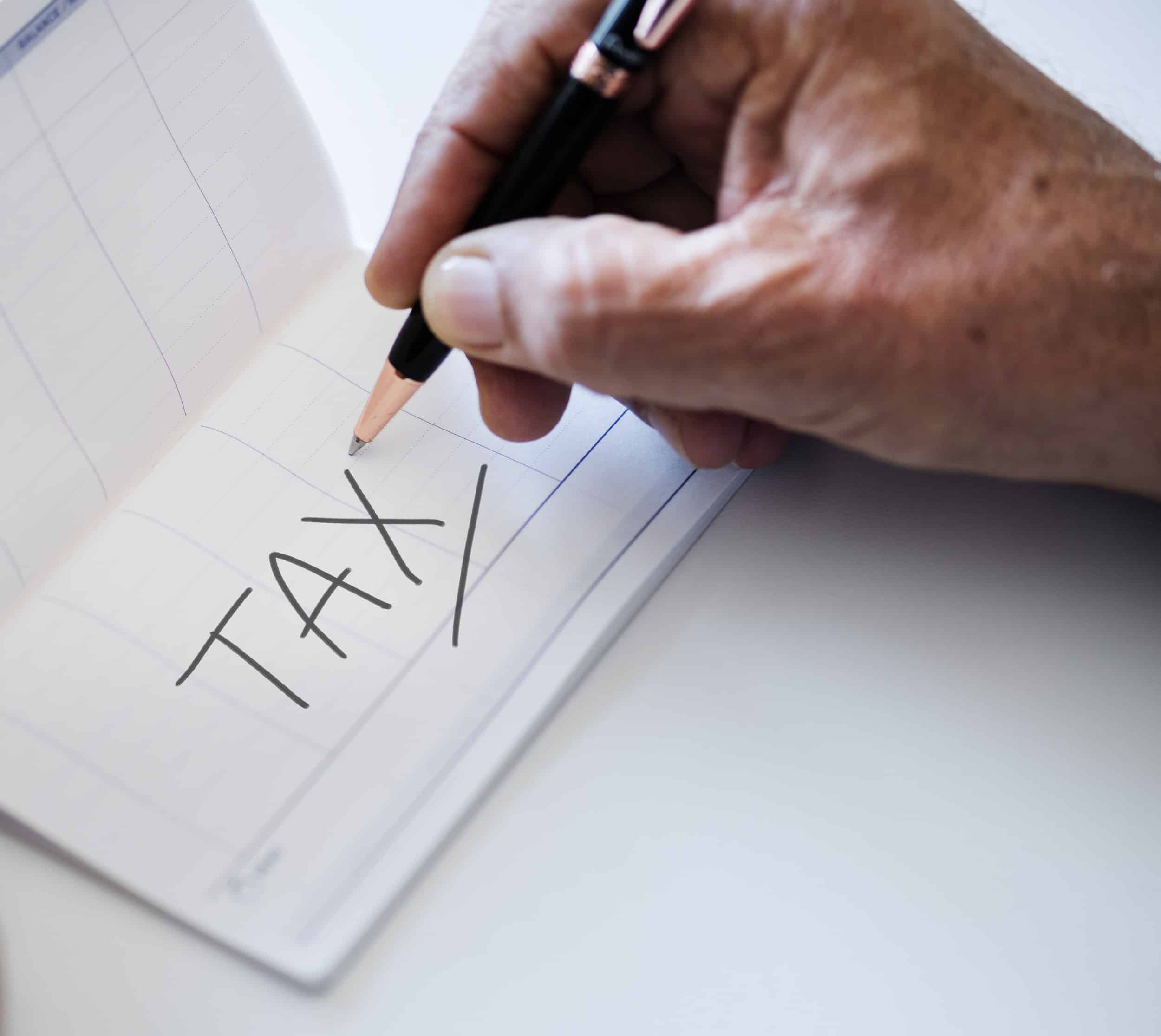 kansspelbelasting betalen