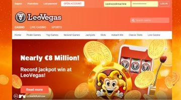 Opgelet: Is Leovegas casino betrouwbaar? » Onderzoek 2019