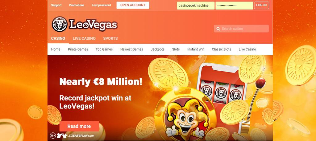 review leovegas, leovegas casino betrouwbaar, is leovegas casino betrouwbaar, leovegas betrouwbaar