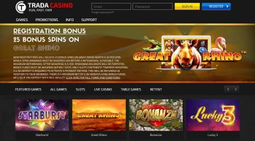 Kunnen we Trada Casino wel echt Vertrouwen?
