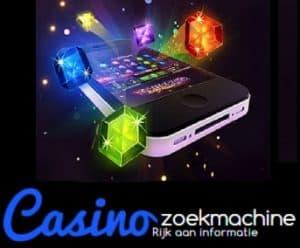 mobile casino cz